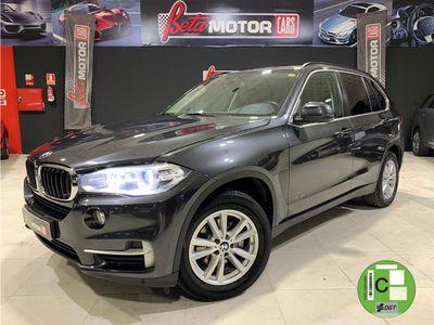 usado BMW X5 xDrive 30dA-NACIONAL UNICO DUEÑO-REVISIONES