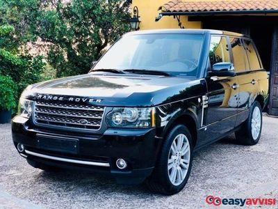 used Land Rover Range Rover 3.6 TdV8 Vogue Aut.