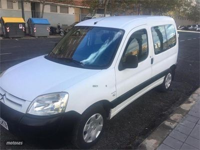 gebraucht Citroën Berlingo 1.6 HDi 75 SX