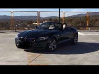 usado BMW Z4 sDrive20iA REPROGRAMADO 270Cv!