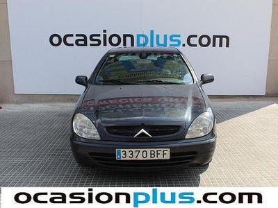 usado Citroën Xsara 2.0 HDi Exclusive 66kW (90CV)