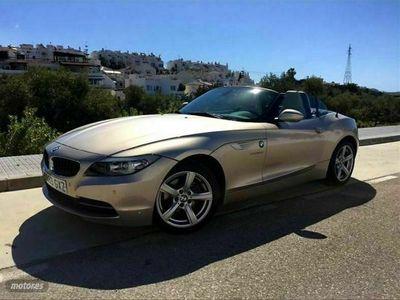 usado BMW Z4 sDrive23iA