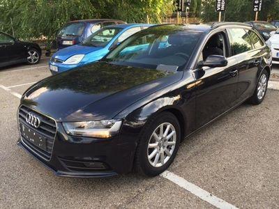 usado Audi A4 Avant 2.0TDI DPF 136 FINANCIAUTO