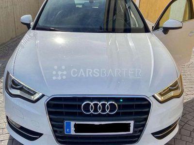 usado Audi A3 Sportback 1.2 TFSI Attracted 110 5p