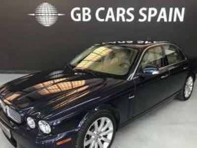 usado Jaguar XJ Diesel