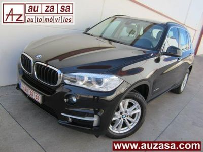 usado BMW X5 3.0d X-Drive AUT 258 cv