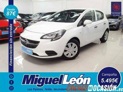 usado Opel Astra 1.6 CDTI 110CV ELEGANCE