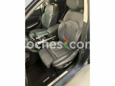usado Renault Kadjar 1.3 Tce Gpf Zen 103kw 140 cv en Murcia