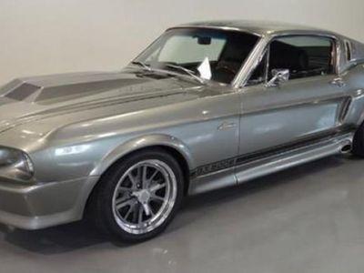 usado Ford Mustang 1968 5000 KMs