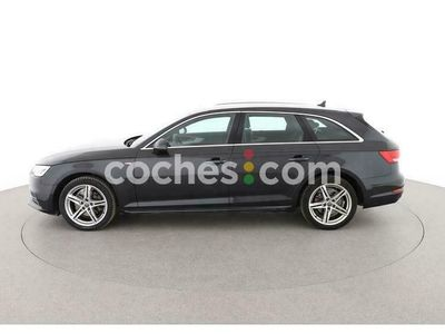 usado Audi A4 Avant 2.0TDI 110kW