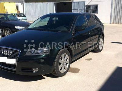 usado Audi A3 2.0 16V TDI qu. Ambiente 5p