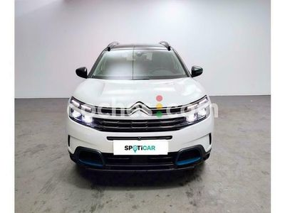 usado Citroën C5 Aircross Hybrid Shine Eat8 225 cv