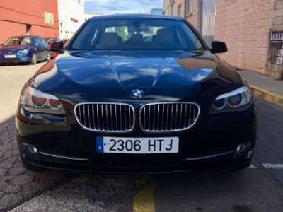 brugt BMW 520 Serie 5 F11 Touring Diesel Touring