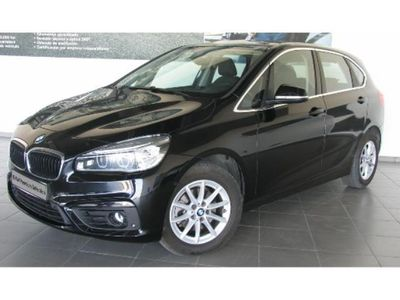 usado BMW 216 Active Tourer 216 d 85kW (116CV)