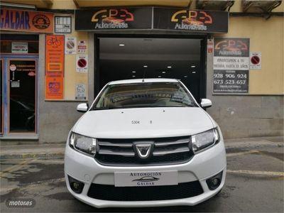 usado Dacia Sandero Laureate dCi 75
