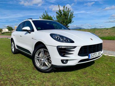 usado Porsche Macan S Diesel V6 258cv Aut. *FINANCIADO 47.900€