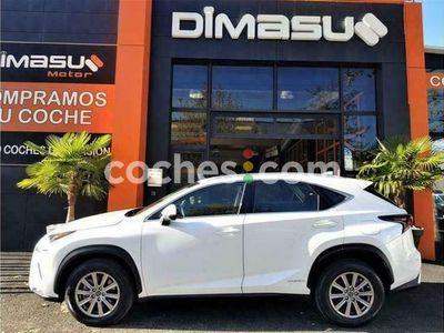 usado Lexus NX300h Business Navigation 2WD