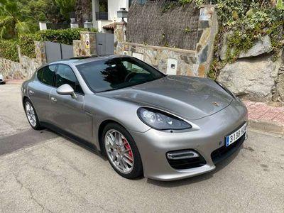 usado Porsche Panamera GTS Aut.