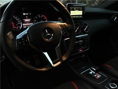 usado Mercedes A45 AMG Clase W176 Edition 1 4Matic