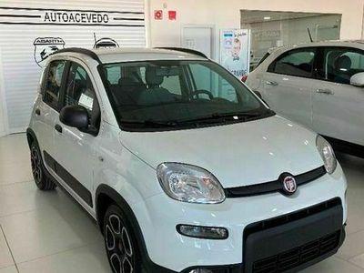 usado Fiat Panda City Life Hybrid 1.0 Gse 51kw 70CV