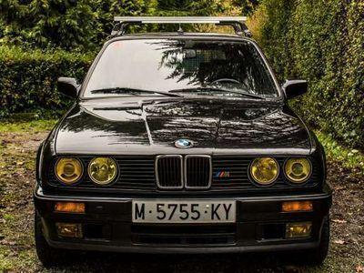 usado BMW 325 Serie 3 E30 Touring Touring