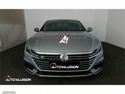 begagnad VW Arteon RLine 2.0 TDI 176kW 240CV DSG 4Motion