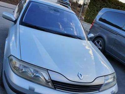usado Renault Laguna Grand Tour 16v Expression