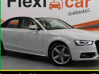 usado Audi A4 2.0TDI Design edition 110kW