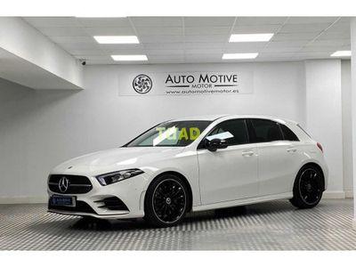usado Mercedes A250 ClaseAMG