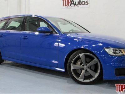 usado Audi A6 Avant 3.0 Bi TDI 320CV quat tip Competit