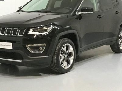 brugt Jeep Compass LIMITED 2.0 MJET 140 CV 4WD ACT.DR 5P