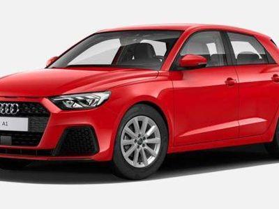 usado Audi A1 Sportback 30 TFSI Advanced S tronic
