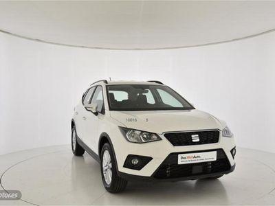usado Seat Arona 1.6 TDI 85kW 115CV Style Ecomotive
