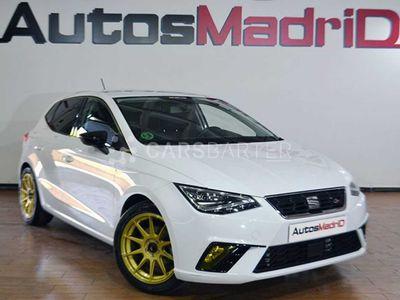 usado Seat Ibiza 1.0 EcoTSI 85kW (115CV) FR 5p