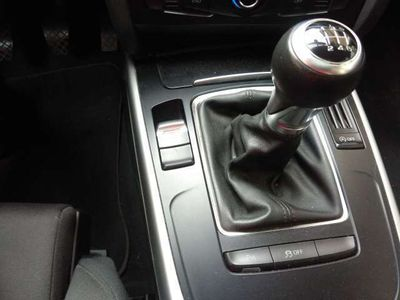second-hand Audi A4 Avant 2.0TDIe DPF 136