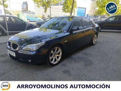 usado BMW 530 Serie 5 i Aut.