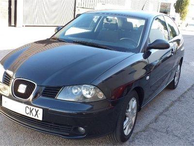 usado Seat Ibiza 1.9 TDI 100 CV STELLA