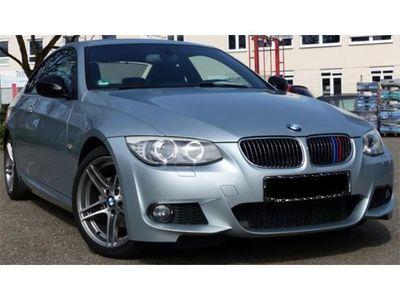usado BMW 320 d COUPE EDITION M SPORT