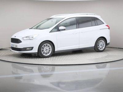 usado Ford Grand C-Max 1.5TDCi Trend+ 120