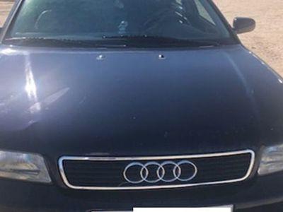 usado Audi A4 1.8 Turbo