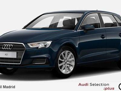 usado Audi A3 Sportback 2.0TDI Design Edition 110kW