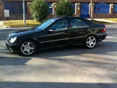 usado Mercedes C320 CDI Classic