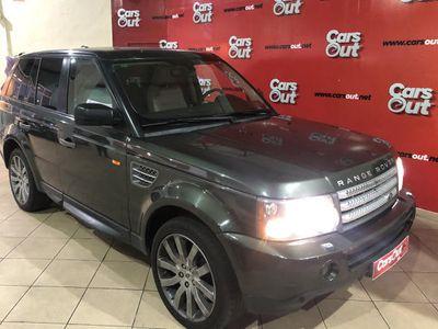 brugt Land Rover Range Rover Sport 4.2 V8 Supercharged Aut.