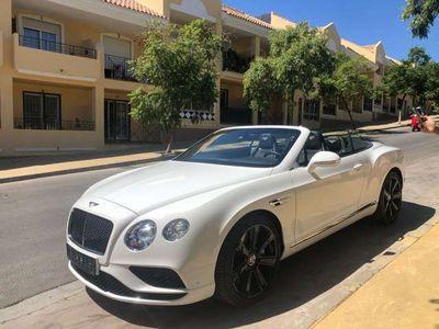 usado Bentley Continental GT Convertible V8