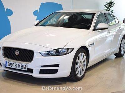 usado Jaguar XE 2.0D Auto RWD Pure
