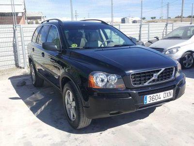 usado Volvo XC90 2.4 D5 Kinetic 185
