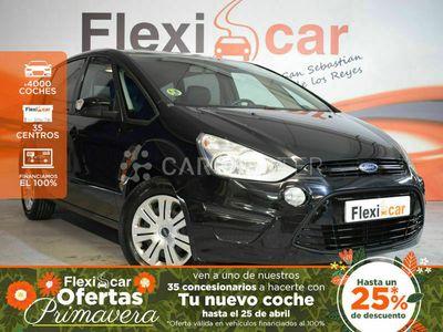 usado Ford S-MAX 2.0 TDCi 140cv DPF Trend Powershift 5p