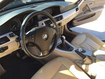 usata BMW 320 Serie 3 E90 Diesel
