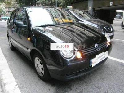 begagnad VW Lupo 1.0 CONCEPTLINE