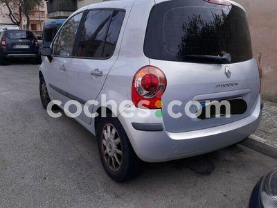 usado Renault Modus 1.4 16v Dynamique Eco2 100 cv en Illes Balears